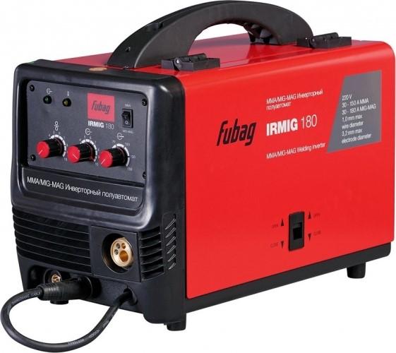 Сварочный агрегат Fubag IRMIG 180 фото