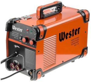 Сварочный агрегат WESTER MIG-110i фото