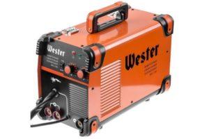 Сварочный агрегат Wester MIG 140i фото