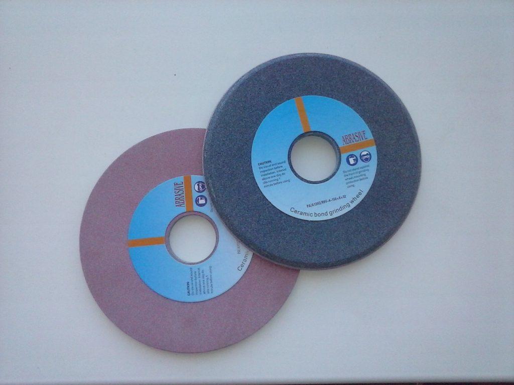 Абразивные диски фото