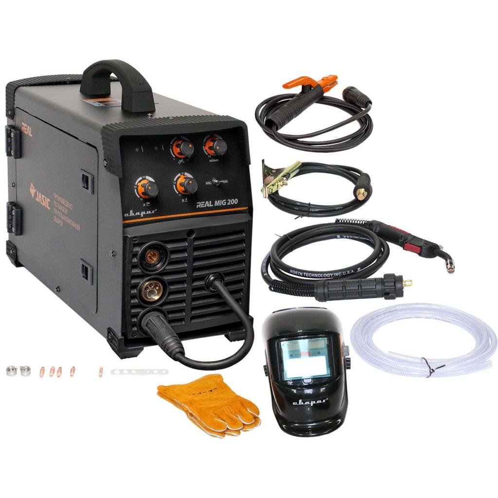 Инверторный агрегат с комплектацией фото