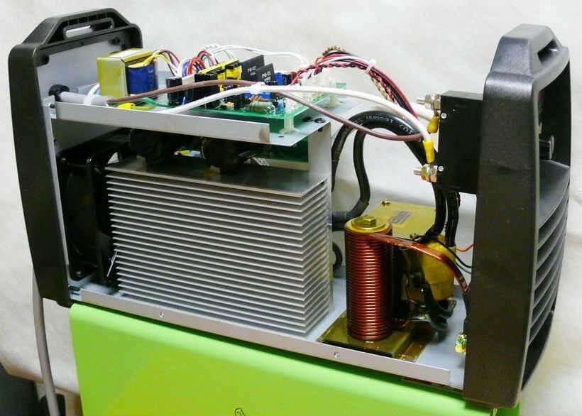 Сварочный инвертор фото