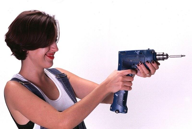 Как снять патрон с дрели - подробная инструкция