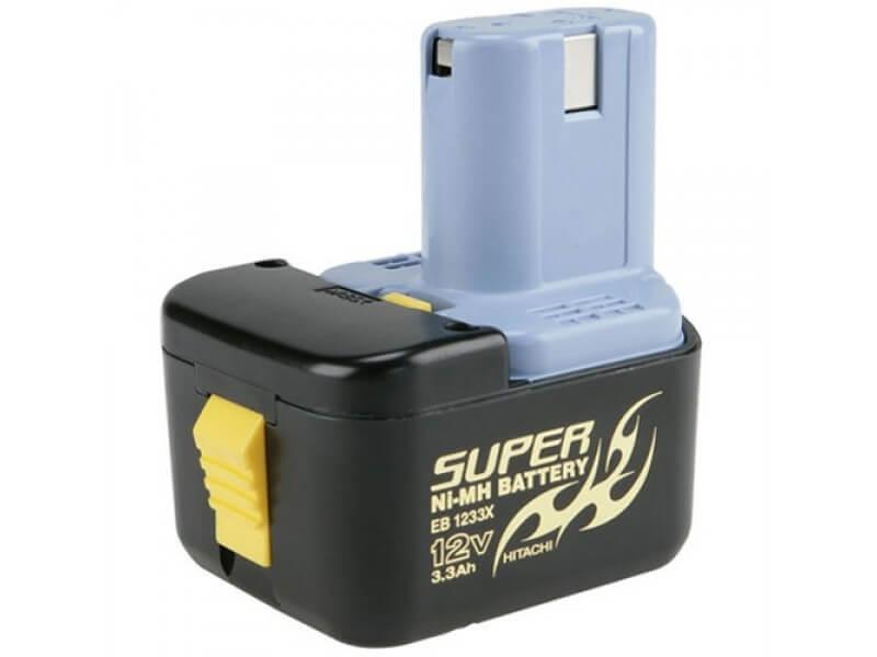 Новые аккумуляторные батареи для шуруповерта разработали, чтобы снизить по возможности память в уровне разрядки фото