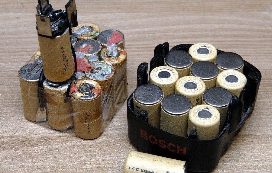 Производители выпускают элементы совместимые с другими электроприборами фото