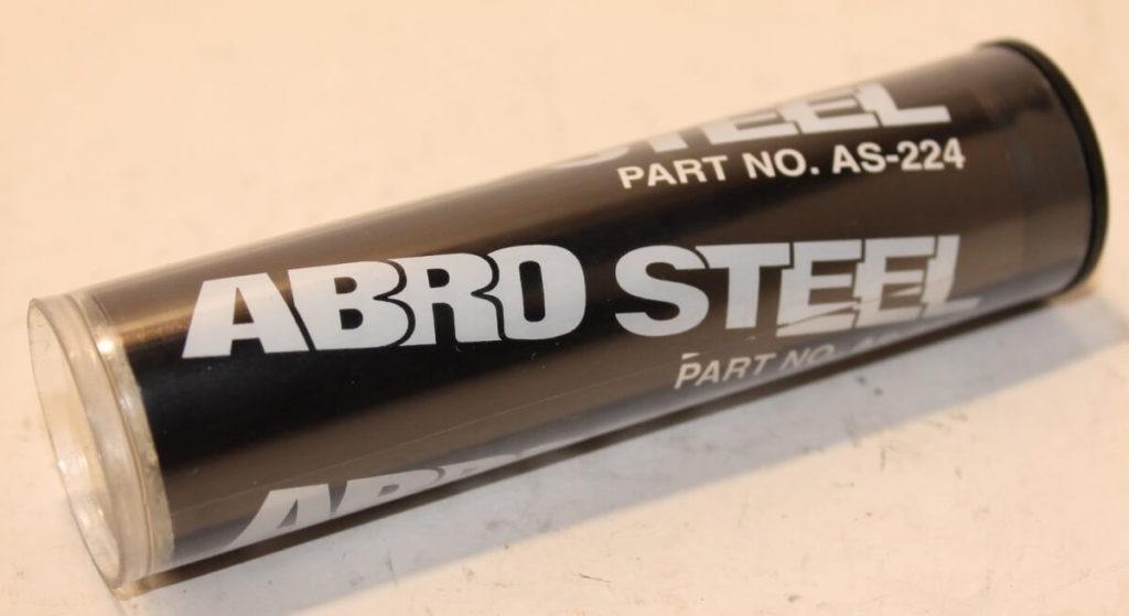 Abro Steel.