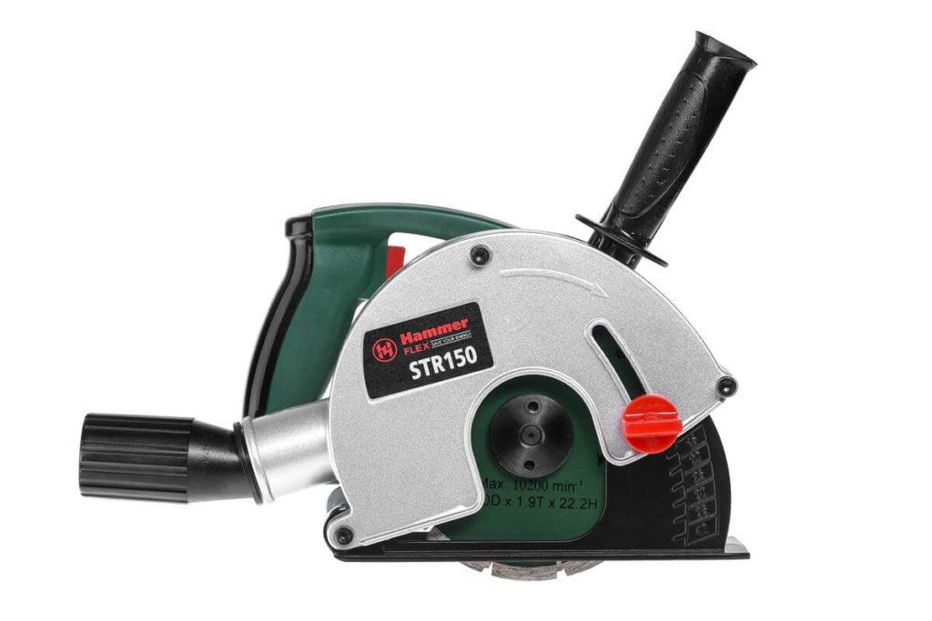 Hammer STR150