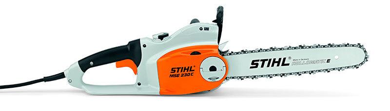Stihl MSE 230
