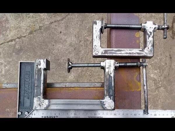 Металлические устройства
