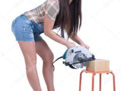 Направляющая шина для циркулярной пилы своими руками — подробная инструкция
