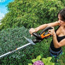 Как намотать леску на катушку триммера — подробная инструкция